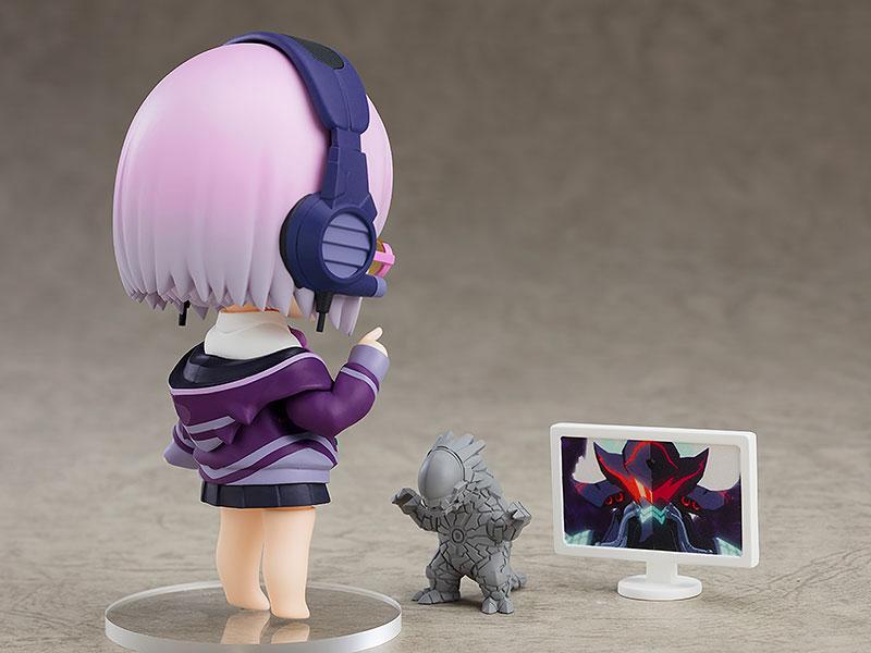 Figurine Nendoroid Shinjou Akane – SSSS.Gridman