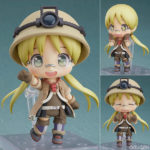 Figurine Nendoroid Riko – Made in Abyss