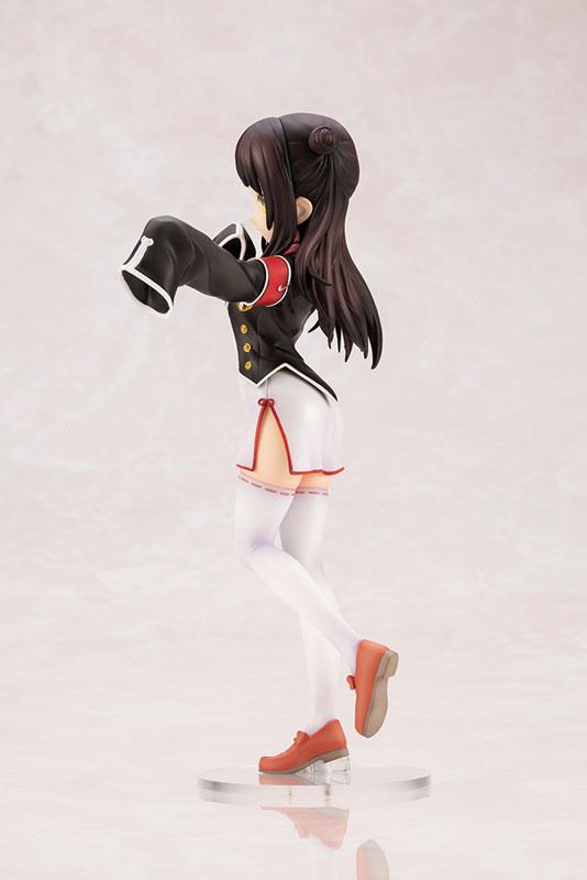 Figurine Teria Wang – Kishuku Gakkou no Juliet