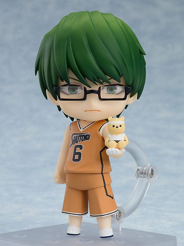 Figurine Nendoroid Midorima Shintarou – Kuroko no Basket