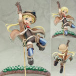 Figurine Riko – Made in Abyss