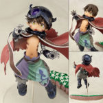 Figurine Reg – Made in Abyss