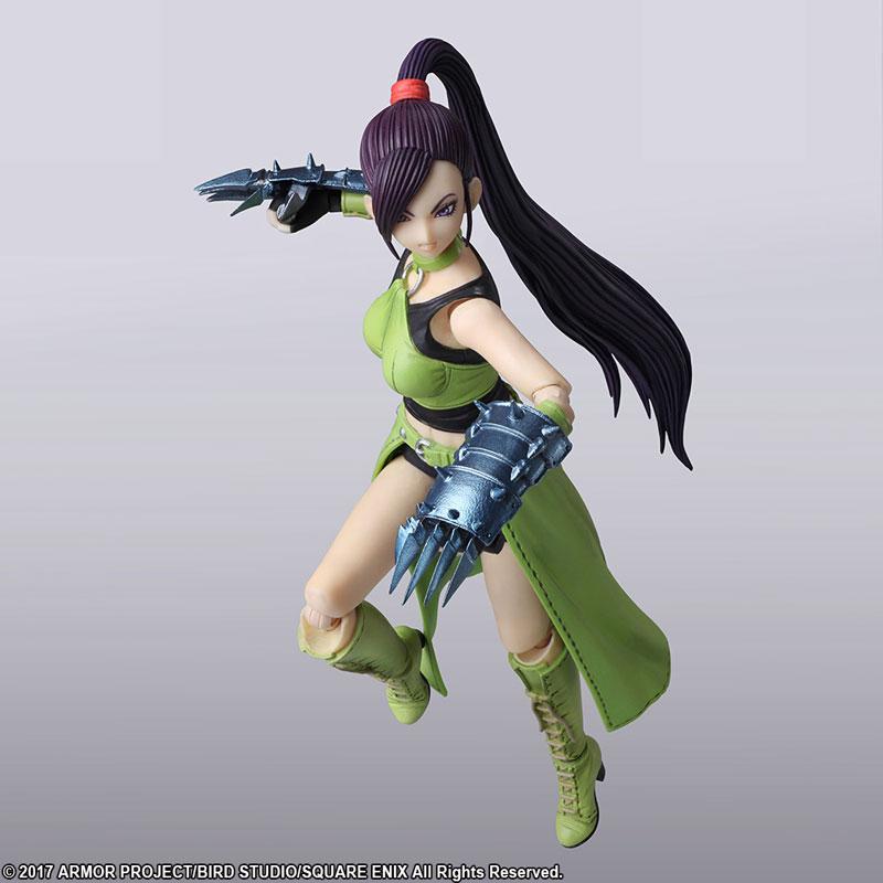Figurine Martina – Dragon Quest XI Sugisarishi Toki wo Motomete