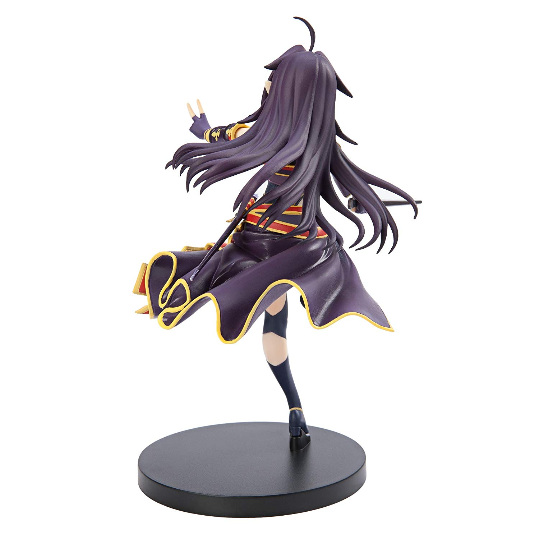 Figurine Yuuki – Sword Art Online II