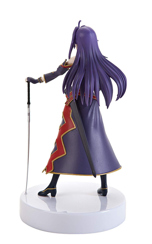 Figurine Yuuki – Gekijouban Sword Art Online : -Ordinal Scale-