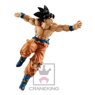 Figurines duo Son Goku & Freezer (Final Form) – Dragon Ball Super