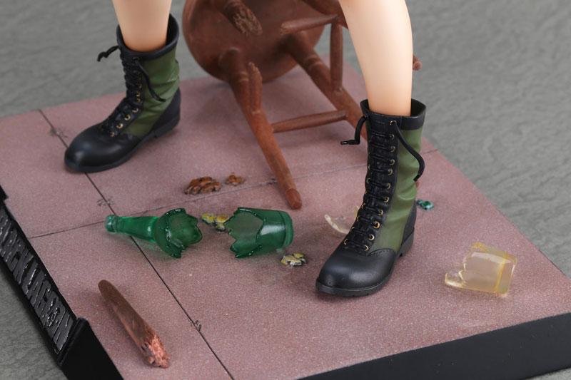 Figurine Revy – Black Lagoon