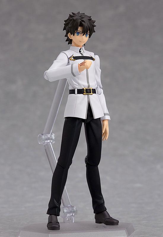 Figurine Fujimaru Ritsuka – Fate/Grand Order