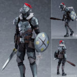 Figurine Goblin Slayer – Goblin Slayer