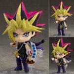Figurine Nendoroid Yami Yuugi – Yu-Gi-Oh! Duel Monsters