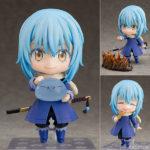 Figurine Nendoroid Rimuru Tempest – Tensei shitara Slime Datta Ken