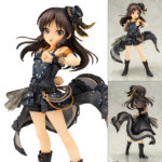 Figurine Tachibana Arisu – THE iDOLM@STER Cinderella Girls