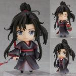 Figurine Nendoroid Wei Wuxian – Mo Dao Zu Shi