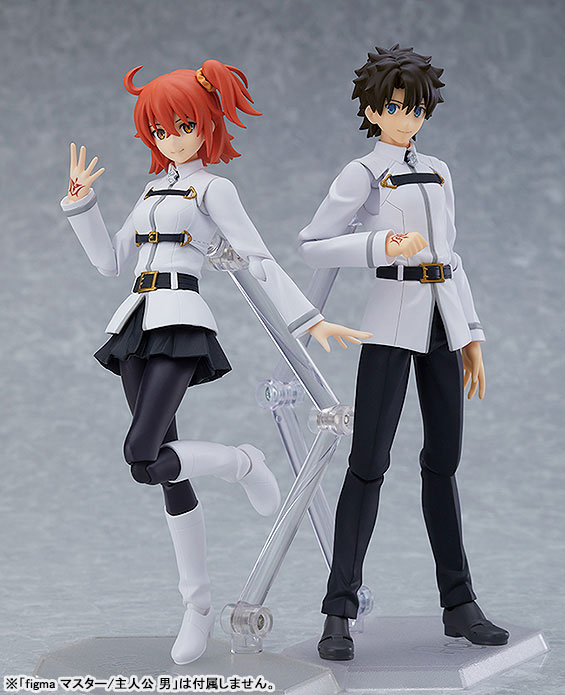 Figurine Gudako – Fate/Grand Order