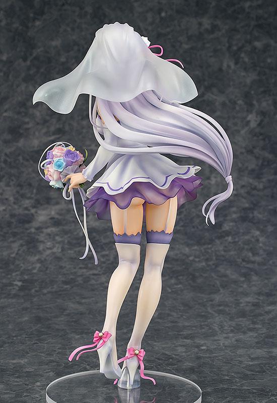 Figurine Emilia – Re:Zero kara Hajimeru Isekai Seikatsu
