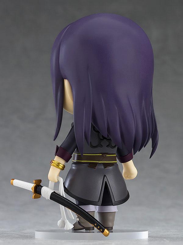 Figurine Nendoroid Yuri Lowell – Tales of Vesperia
