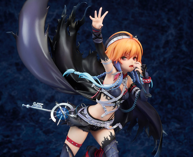 Figurine Ninomiya Asuka – THE iDOLM@STER Cinderella Girls