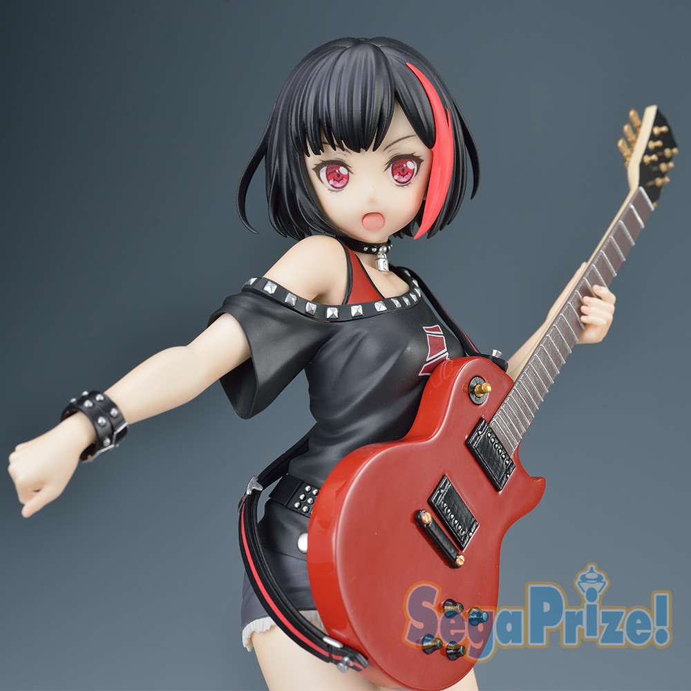 Figurine Mitake Ran – BanG Dream! Girls Band Party!
