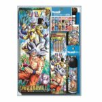 Set Dessin Universe Survival – Dragon Ball Super