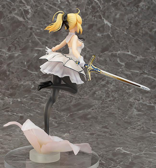Figurine Saber Lily – Fate/Grand Order