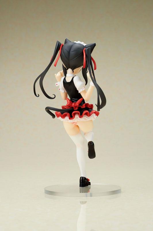 Figurine Tsukuyomi Shirabe – Senki Zesshou Symphogear AXZ