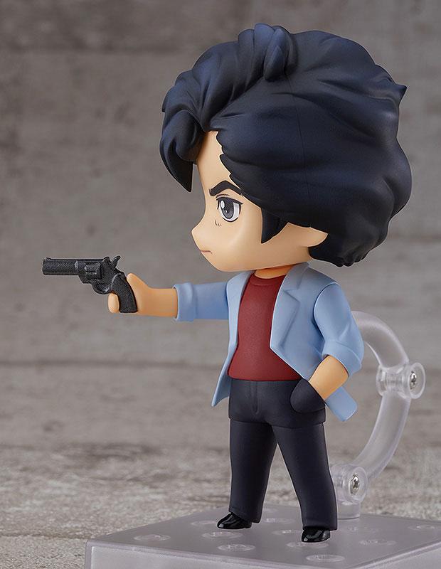 Figurine Nendoroid Saeba Ryou – Gekijouban City Hunter: Shinjuku Private Eyes