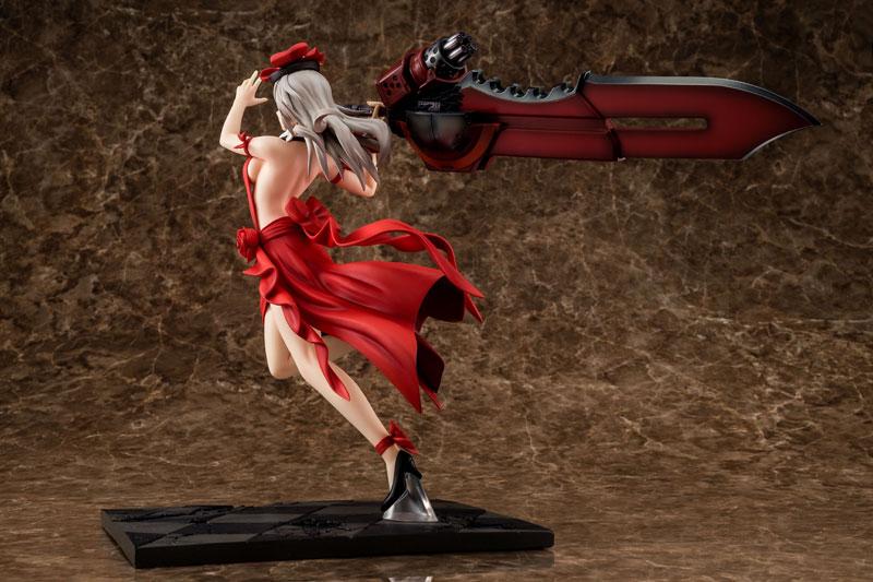 Figurine Alisa Ilinichina Amiella – God Eater 2: Rage Burst