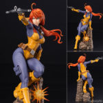 Figurine Scarlett – G.I. Joe