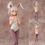 Figurine Iijima Yun – New Game!!