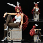 Figurine Erza Scarlet – Fairy Tail