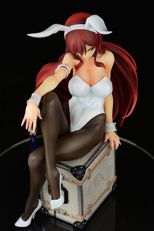 Figurine Erza Scarlet – Fairy Tail
