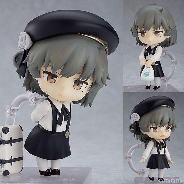 Figurine Hatoba Tsugu – Virtual Youtuber Hatoba Tsugu
