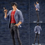 Figurine Saeba Ryou – Gekijouban City Hunter: Shinjuku Private Eyes