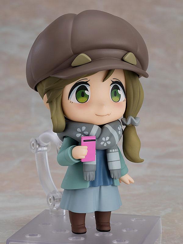 Figurine Inuyama Aoi – Yuru Camp