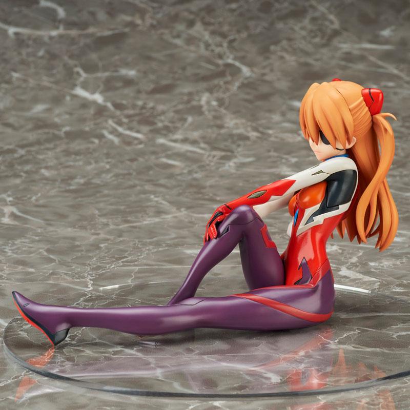Figurine Souryuu Asuka Langley – Evangelion Shin Gekijouban: Q