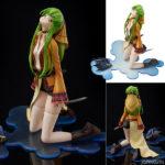 Figurine C.C. – Code Geass: Fukkatsu no Lelouch