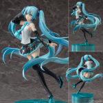 Figurine Hatsune Miku -Vocaloid