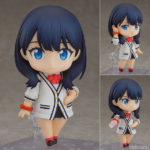 Figurine Nendoroid Takarada Rikka – SSSS.Gridman