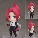 Figurine Nendoroid Rin – Kemurikusa
