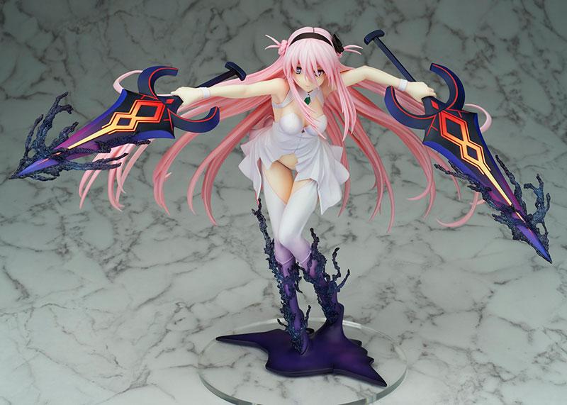 Figurine Alisia Heart – Dungeon Travelers 2-2 Yamiochi no Otome to Hajimari no Sho