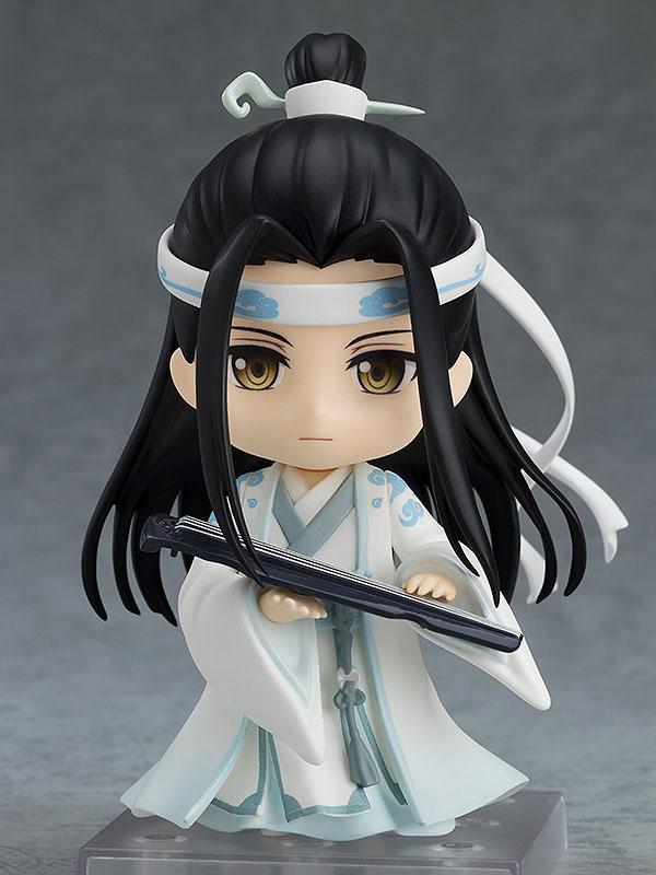 Figurine Nendoroid Lan WangJi – Mo Dao Zu Shi