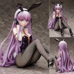 Figurine Kirigiri Kyouko – Danganronpa Kibou no Gakuen to Zetsubou no Koukousei