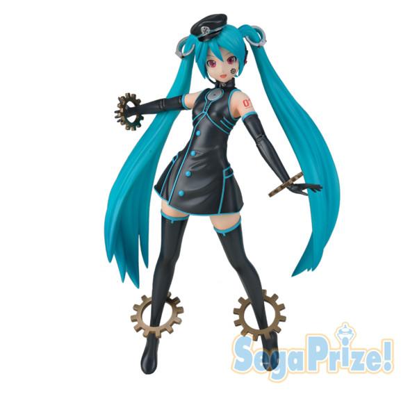 Figurine Hatsune Miku – Hatsune Miku -Project DIVA- Arcade Future Tone