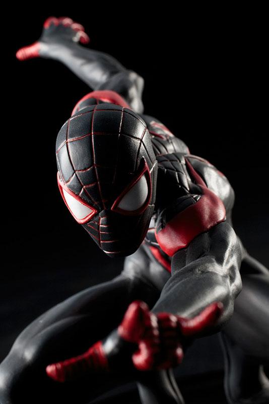 Figurine Spider-Man (Miles Morales)