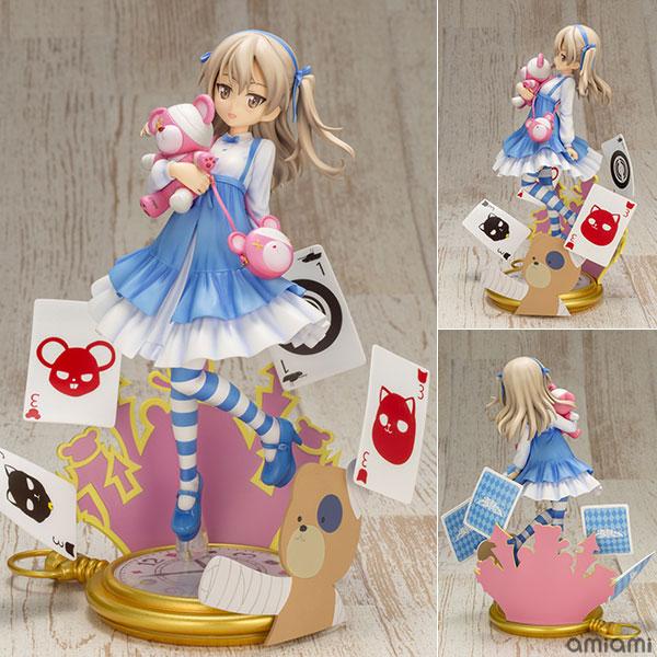 Figurine Shimada Alice – Girls und Panzer: Saishuushou