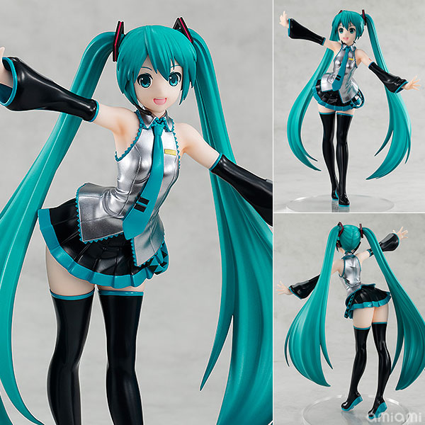 Figurine Hatsune Miku – Vocaloid (Pop Up Parade)