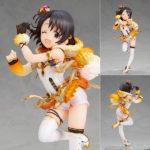 Figurine Sasaki Chie – THE iDOLM@STER Cinderella Girls