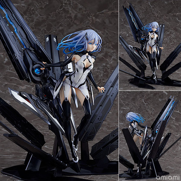 Figurine Lacia – Beatless