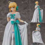 Figurine Saber – Fate/Grand Order