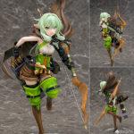 Figurine Yousei Yunde – Goblin Slayer